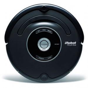 Comprar robot aspirador iRobot Roomba 581