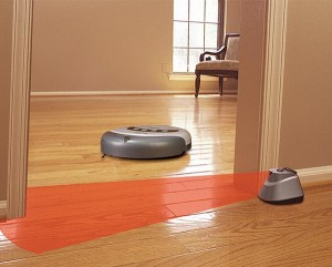 Virtual Wall de Roomba