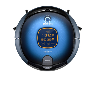 Robot Aspirador Samsung Navibot SR8855