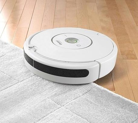 Robot Aspirador Irobot Roomba 521