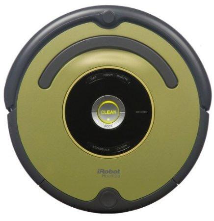 Comprar el aspirador iRobot Roomba 660