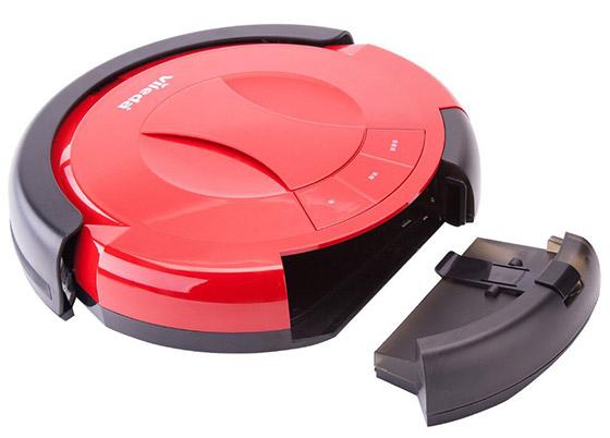 Comprar el robot aspirador Vileda Relax Cleaning
