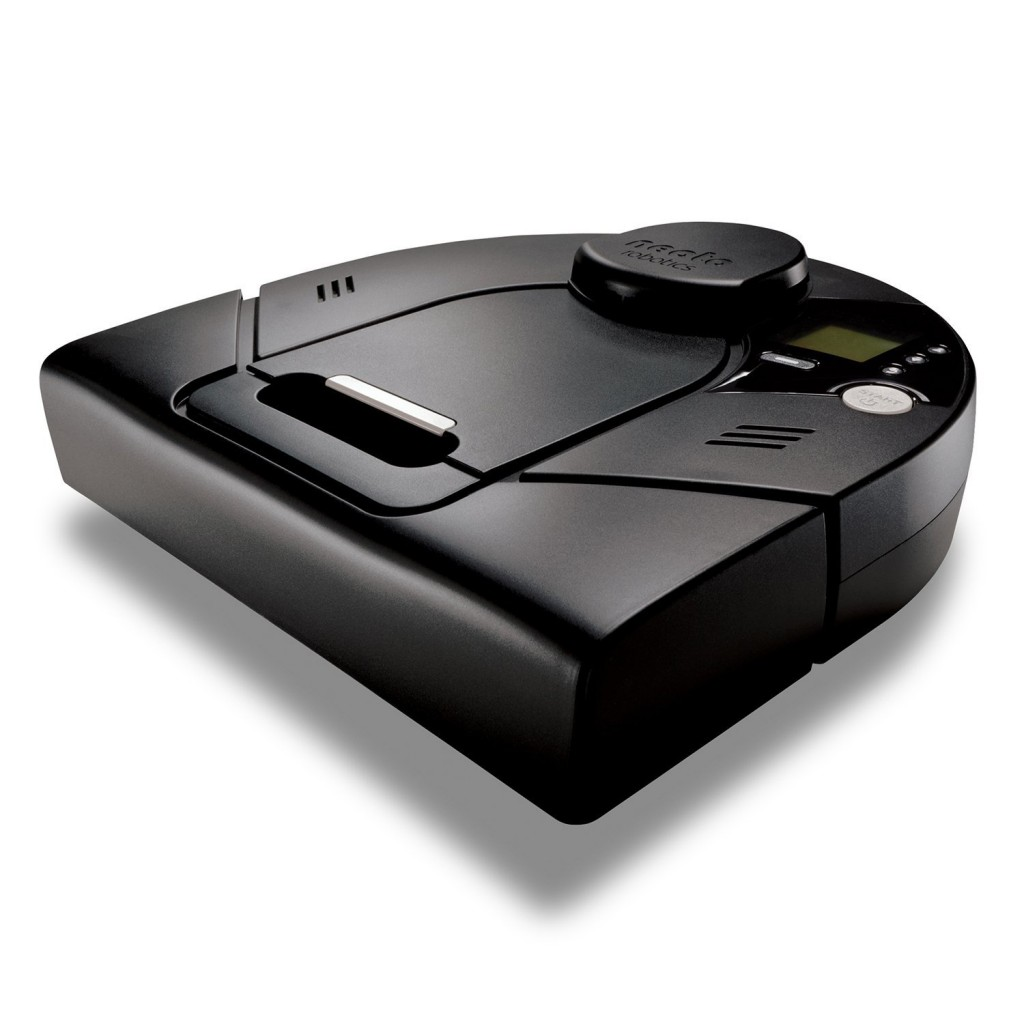Comprar el robot aspirador Neato Robotics XV Signature