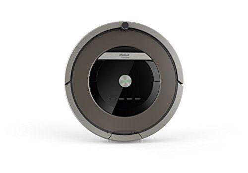Comprar el robot aspirador iRobot Roomba 871